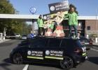 Alemania tiene 2,8 millones de coches de Volkswagen trucados