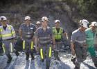 La mina de Aguas Teñidas prevé duplicar su producción en 2016