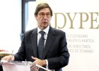 Goirigolzarri garantiza la red de Bankia en Cataluña