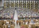 Amazon desafía a la distribución al vender alimentación y limpieza