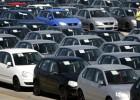 Volkswagen paraliza la venta de 3.320 coches en España