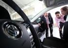 Volkswagen lidera las ventas en España este mes pese al fraude