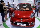 La revolución del coche eléctrico se atasca