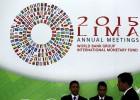 El FMI alerta sobre la deuda de las empresas de países emergentes