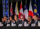 La farsa del acuerdo comercial del Pacífico