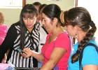 Latinos adictos al Facebook
