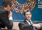 Brasil monopoliza as preocupações na reunião do FMI em Lima