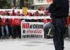 Coca-Cola pagará los días de huelga a los trabajadores de Fuenlabrada