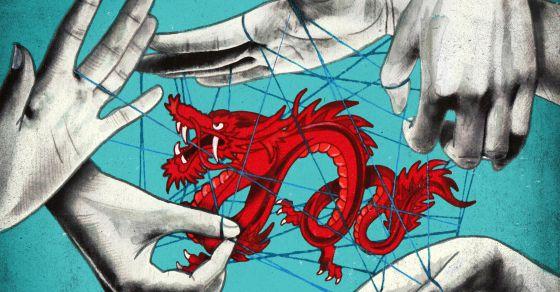 EE UU mueve ficha para contener a China