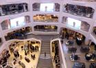Primark, uno de los reyes del 'low cost', conquista el centro de Madrid