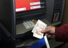 El banco no puede cobrarte más de 0,65 euros en el cajero
