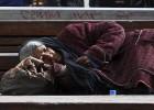 La pobreza golpea duro en el Sur de Europa desde el inicio de la crisis