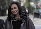 Parlamentarios europeos piden investigar a Isabel dos Santos