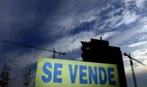 Promoción de viviendas en venta.