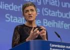 La UE exige a Starbucks y Fiat que devuelvan entre 20 y 30 millones
