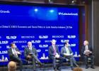 América Latina se prepara ante las turbulencias económicas