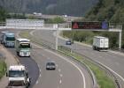 El tráfico en las autopistas de Abertis toca su máximo en 15 años