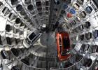 Volkswagen pierde 1.673 millones por el caso de las emisiones