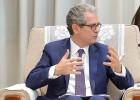 Inditex adaptará todas sus tiendas de China al modelo ecoeficiente
