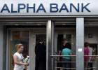 El BCE cifra el agujero de capital de la banca griega en 14.400 milones