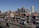 La mitad de los latinoamericanos son pobres o corren riesgo de serlo