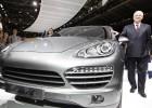 EE UU acusa también a Porsche de haber falseado las emisiones