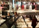 Primark aumenta un 8% las ventas y crece menos que Inditex y H&M