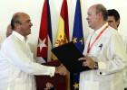 España firma con Cuba un acuerdo para reestructurar su deuda