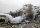 Campofrío recibirá 313 millones del seguro por el incendio de Burgos