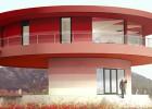 A la venta la primera vivienda giratoria inteligente de Europa