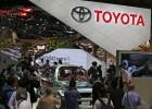 Toyota gana 9.527 millones de euros en seis meses, un 11,6% más