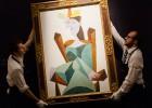 La ingeniería financiera llega al mercado del arte