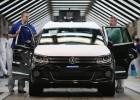 """540.000 coches de VW necesitan """"grandes cambios técnicos"""