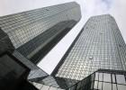 Reino Unido acusa a 10 empleados de banca de manipular el euríbor
