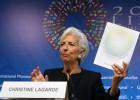 Lagarde avala incluir al yuan en la cesta de divisas del FMI
