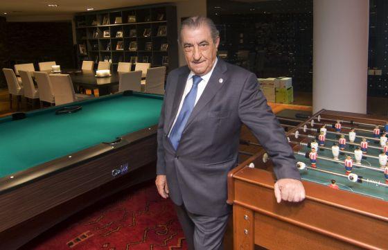 El presidente de Air Europa, Juan José Hidalgo, imputado por fraude
