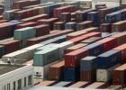 El déficit comercial baja un 1,1% por el empuje exportador