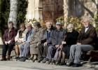 El gasto en pensiones sube un 2,9% en noviembre