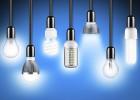 Tres trucos para rebajar tu recibo de la luz