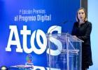 Atos premia a BBVA y Endesa por las innovaciones en el ámbito digital