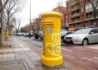 El 63% de los españoles ya no envía ni recibe cartas particulares