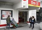 DIA y el grupo francés Casino se alían para negociar con proveedores