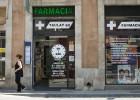 Competencia propone medidas para liberalizar las farmacias