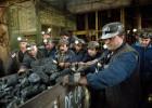 El oscuro ocaso del carbón