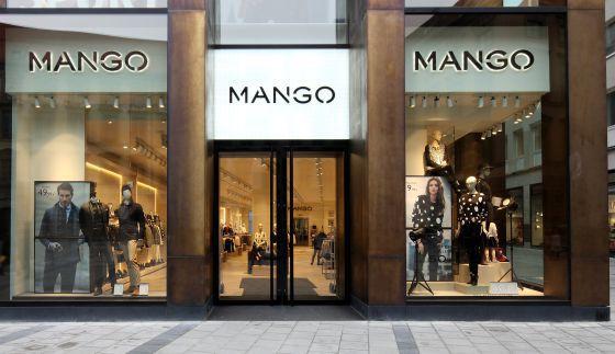 Mango renovará su ropa cada 15 días para competir al