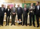 Exministros de Economía socialistas arropan a Jordi Sevilla