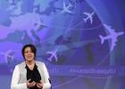 Bruselas lanza la primera estrategia europea de aviación