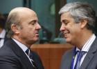 Diez socios europeos sellan un pacto político para la 'tasa Tobin'