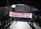 El 'efecto Airbnb' pasa la factura al vecindario