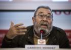 Los líderes de dos federaciones de UGT optan a suceder a Méndez